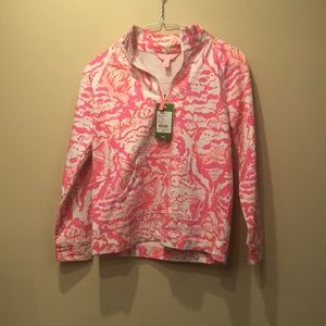 Lilly Pulitzer Little Skipper- Beside the Point